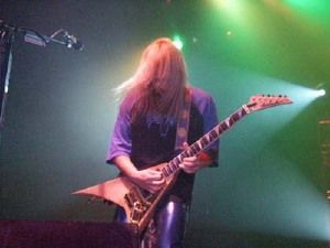 Chris Caffery