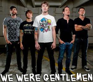 We Were Gentlemen