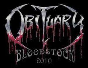 BLOODSTOCK OPEN AIR 2010 Festival
