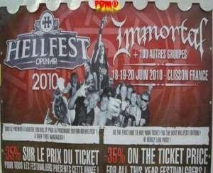 HELLFEST 2010 Festival