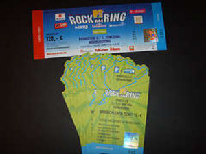 ROCK AM RING 2010 Festival