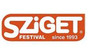 SZIGET 2010 Festival