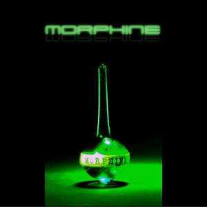 morphine_is