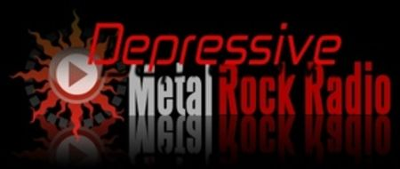Depressive metal rock Radio