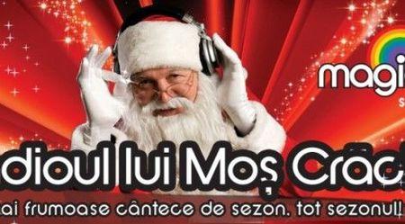 Radioul lui Mos Craciun