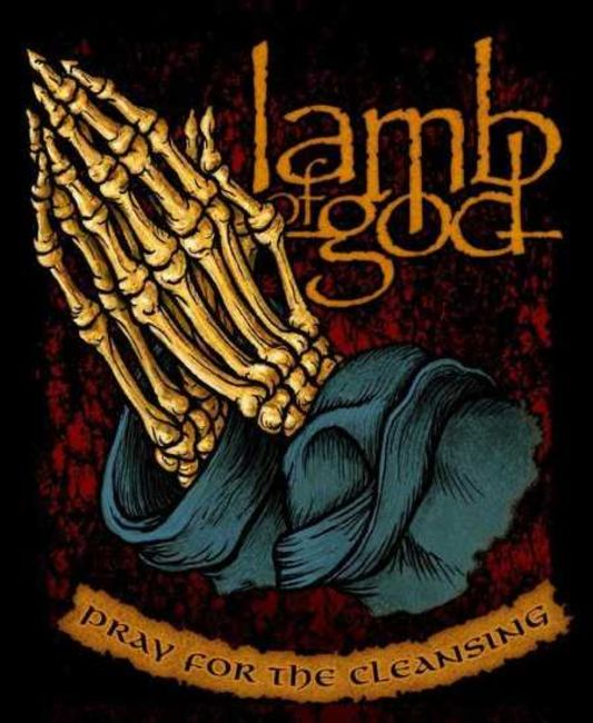 Poze Poze Lamb of God - lamb