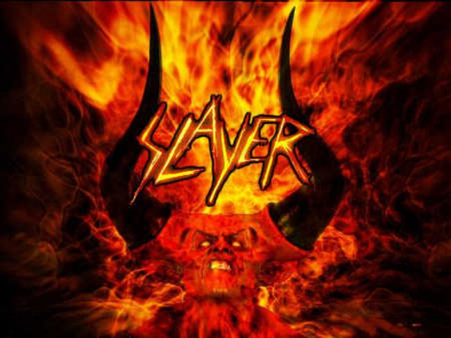 Poze Poze Slayer - compact