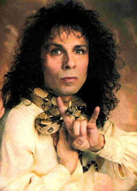 Poze Poze Dio - dio&the snake