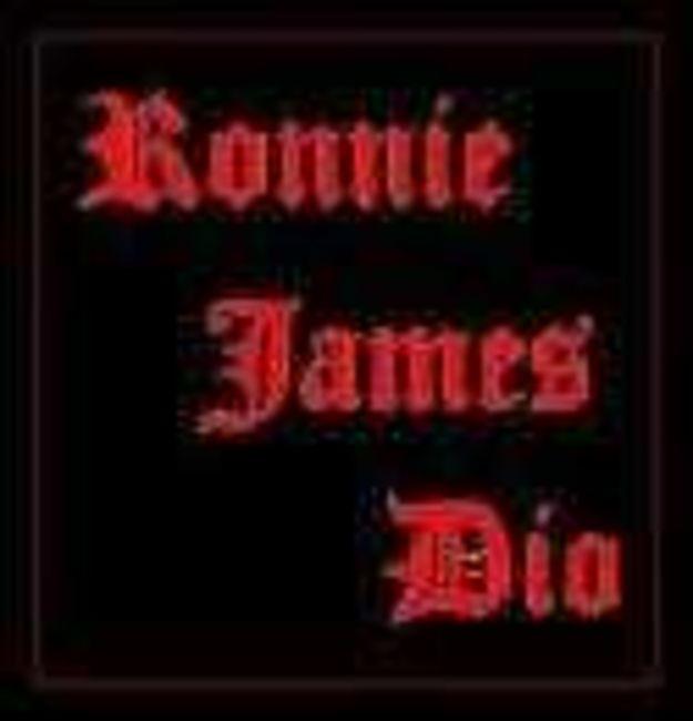 Poze Poze Dio - ronnie james dio avatar