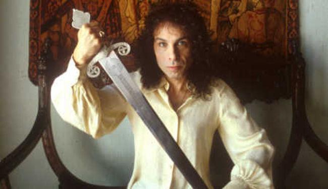 Poze Poze Dio - dio sword