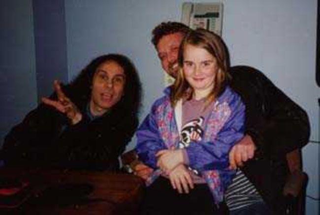 Poze Poze Dio - ronnie&friends