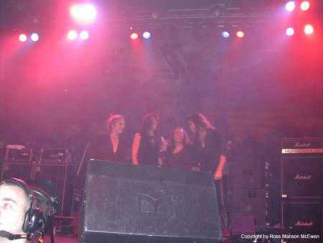 Poze Poze Dio - dio band live