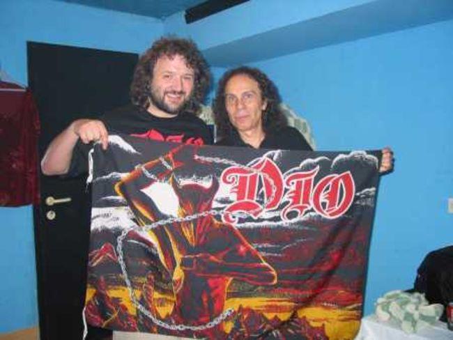 Poze Poze Dio - dio&fans