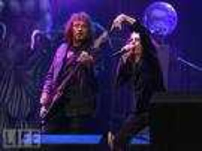Poze Poze Dio - heaven and hell live