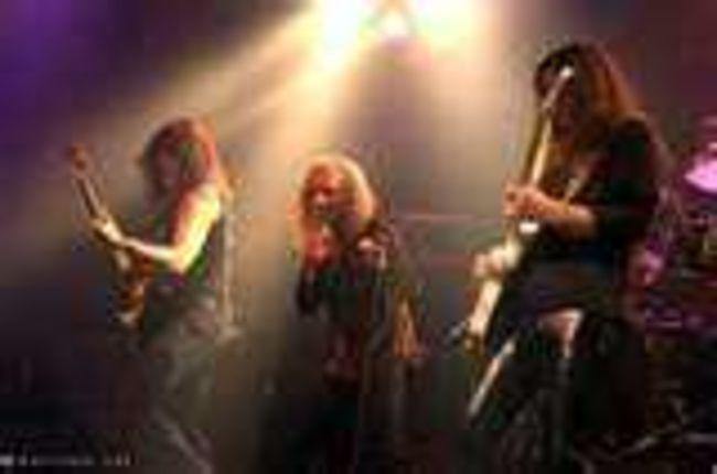 Poze Poze Dio - dio live