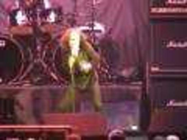 Poze Poze Dio - live montreal