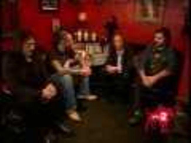 Poze Poze Dio - interview