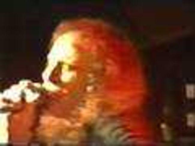 Poze Poze Dio - live gothenburg