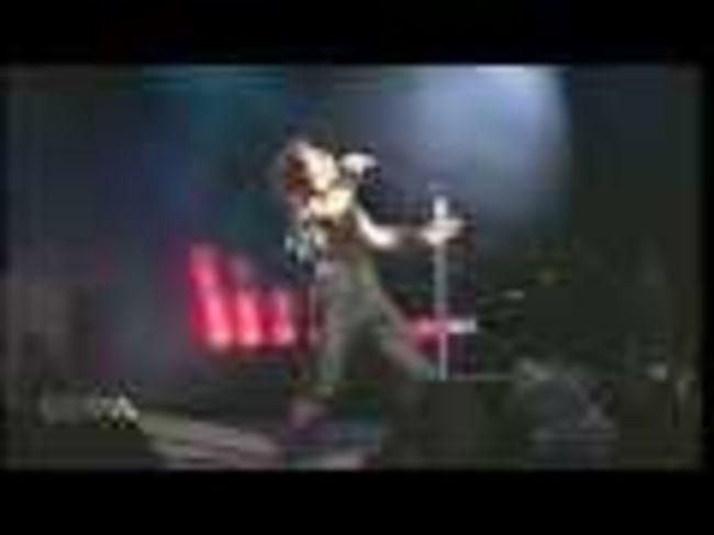 Poze Poze Dio - live japan