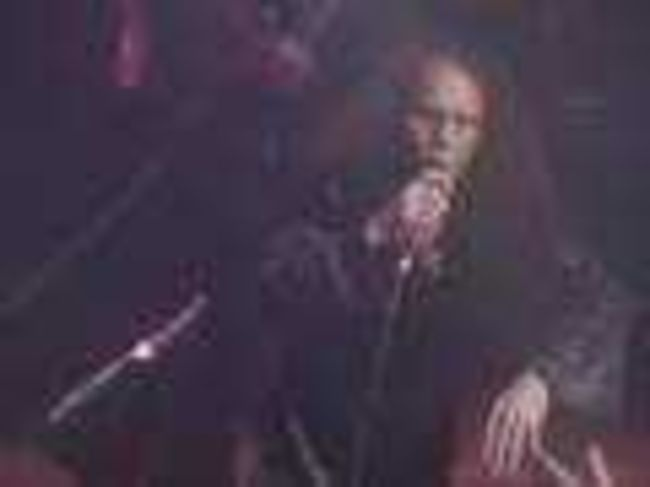 Poze Poze Dio - live new york