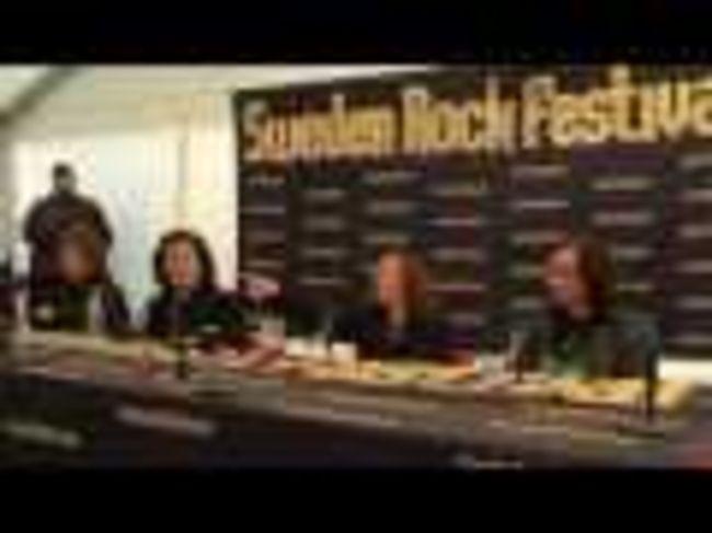 Poze Poze Dio - press conference