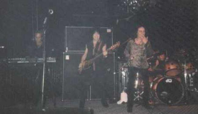Poze Poze Dio - live 2000