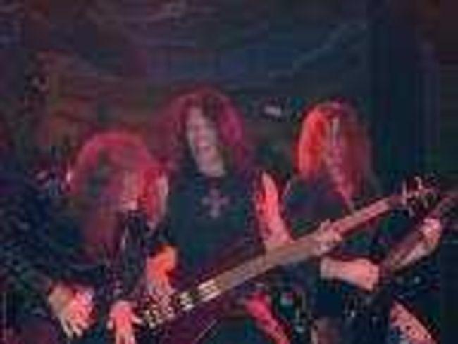 Poze Poze Dio - the band