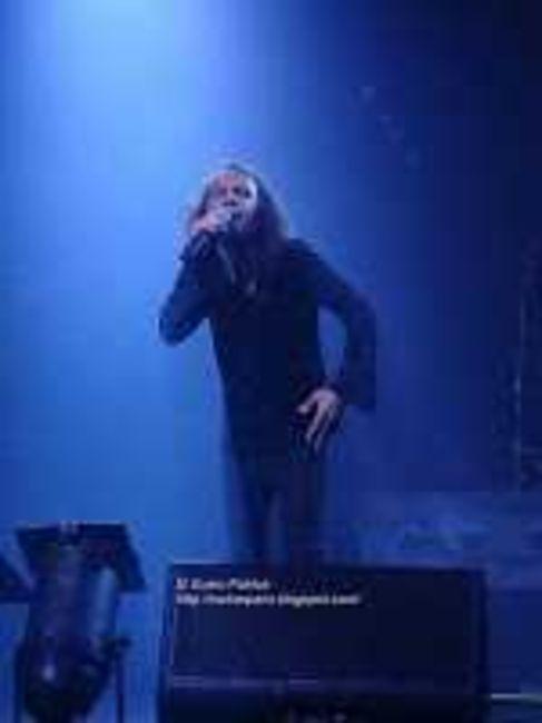 Poze Poze Dio - h&h live paris dio
