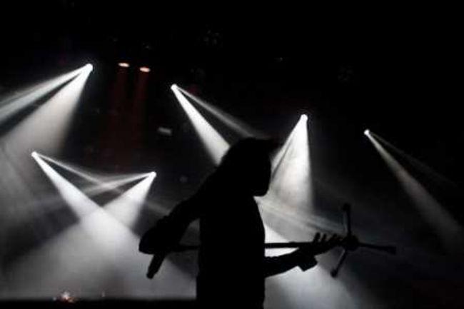 Poze Poze Dio - h&h live dio
