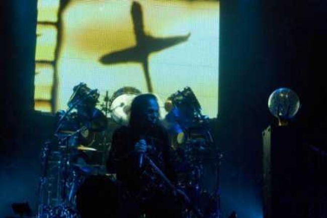 Poze Poze Dio - h&h dio live