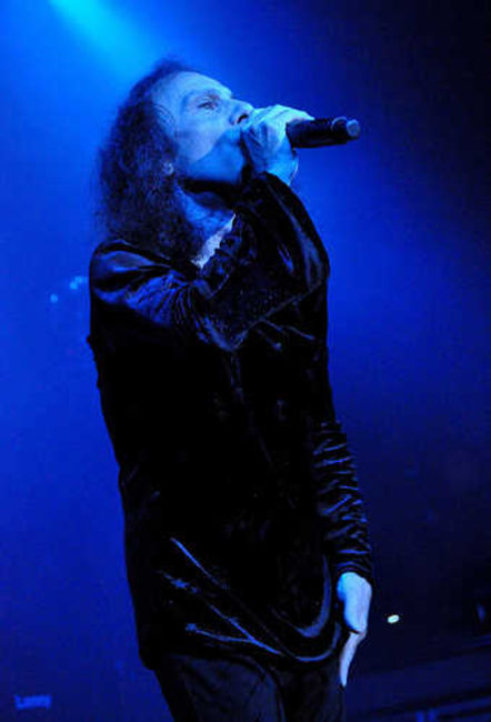Poze Poze Dio - h&h dio live zurich
