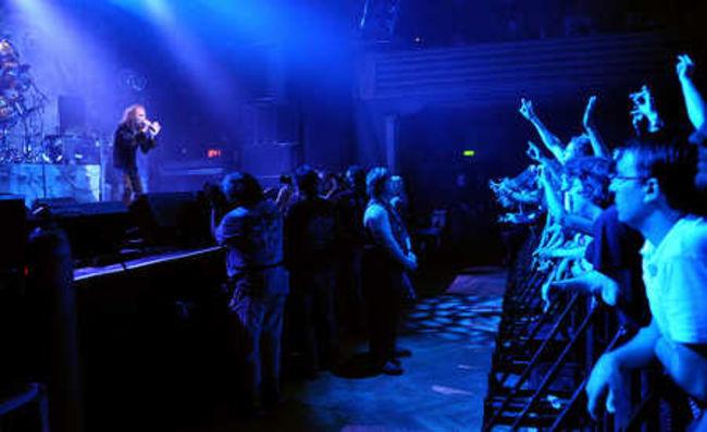 Poze Poze Dio - h&h live zutich-dio