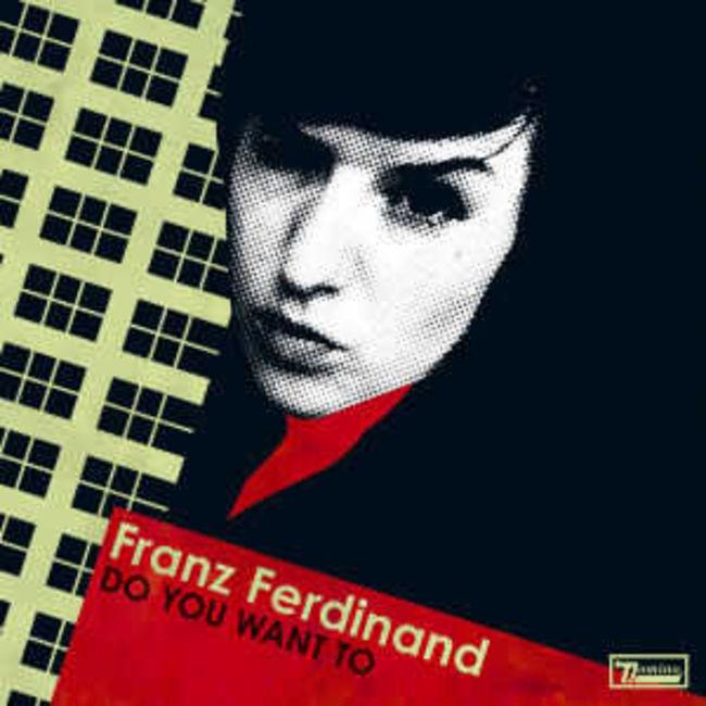 Poze Poze Franz Ferdinand - do you want to