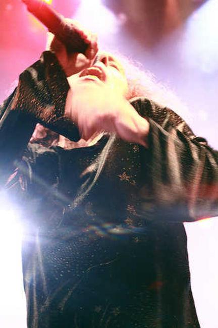 Poze Poze Dio - live san francisco