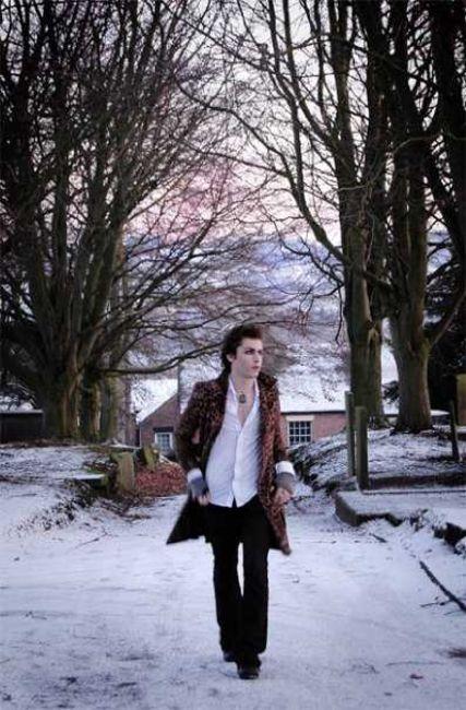 Poze Poze Angellis - Jonne 2010(Copyright Ashton Smith)