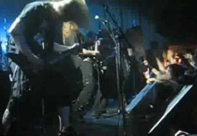 Poze Poze Lordi - concert deadache 2