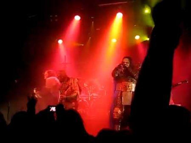 Poze Poze Lordi - concert deadache 3