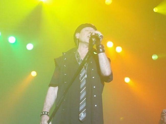 Poze Poze Scorpions - :  D