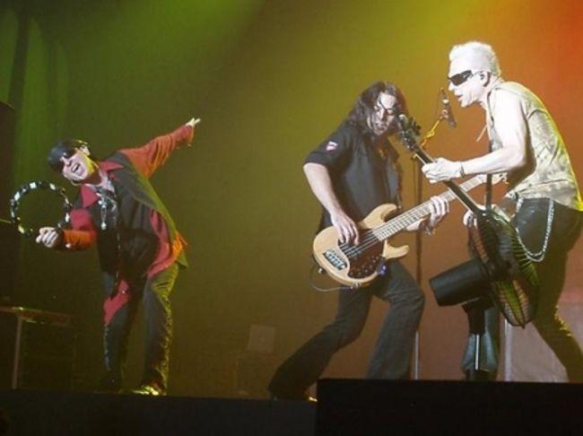Poze Poze Scorpions - rock