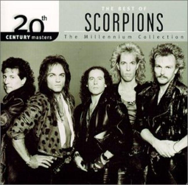Poze Poze Scorpions - :)