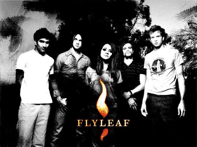 Poze Poze Flyleaf - x
