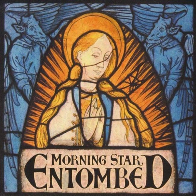 Poze Poze Entombed - Morning star.