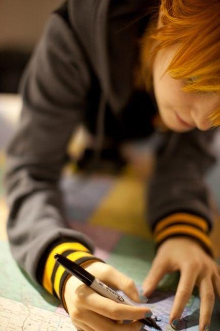 Poze Poze Paramore - Hayley