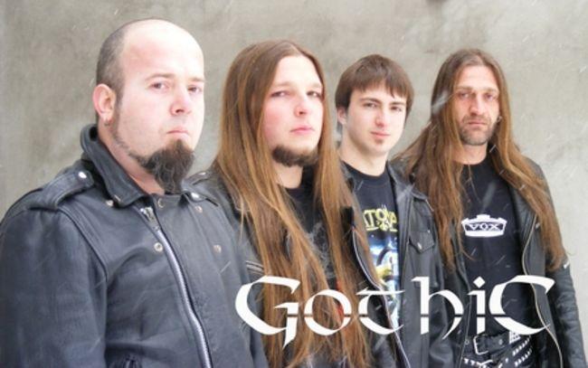 Poze Poze Gothic - Gothic 2010