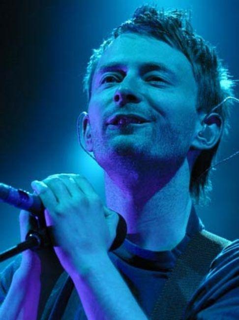 Poze Poze Radiohead - Radiohead