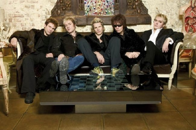 Poze Poze Duran Duran - Duran Duran