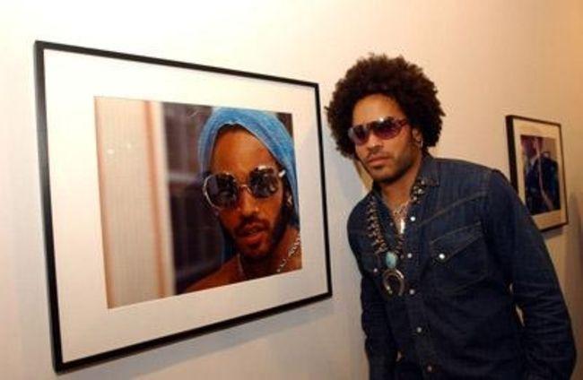 Poze Poze Lenny Kravitz - Lenny Kravitz