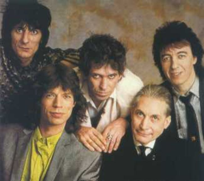 Poze Poze Rolling Stones - The Rolling Stones