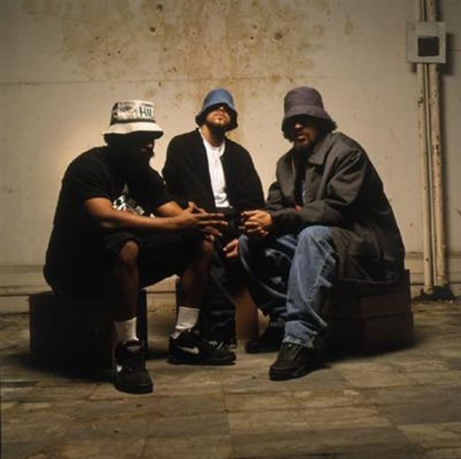 Poze Poze Cypress Hill - Cypress Hill