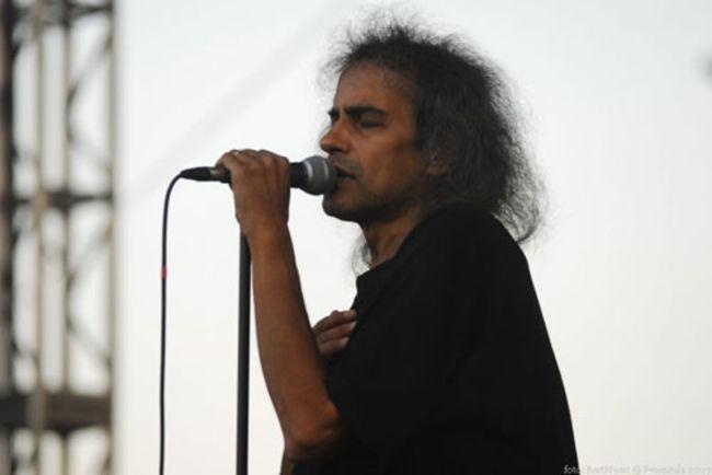 Poze Poze IRIS (RO) - Iris la Festivalul Peninsula 2007